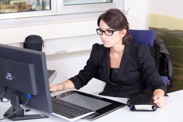 L'impiegato-amministrativo