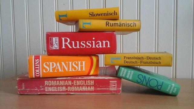 come diventare un traduttore