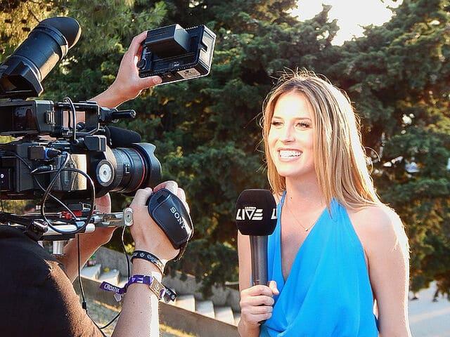 il-giornalista