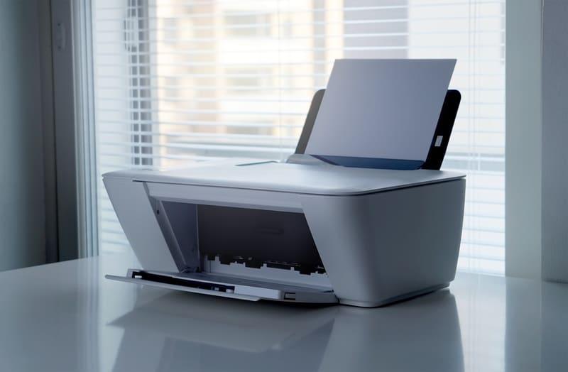 una-fotocopiatrice
