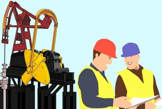 Ingegnere-Oil-Gas