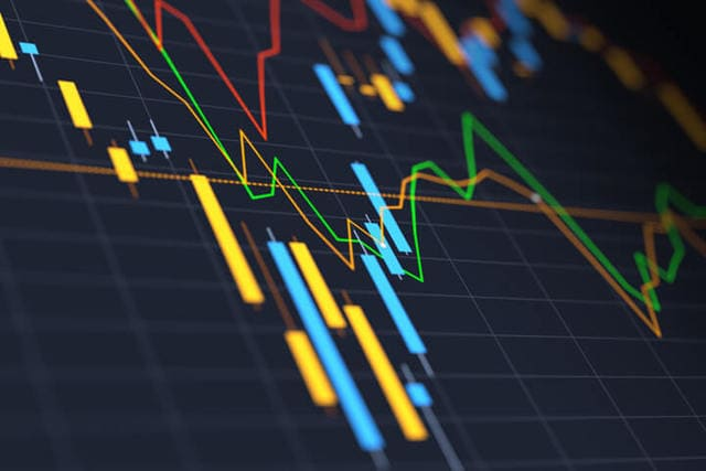 Broker-Finanziario