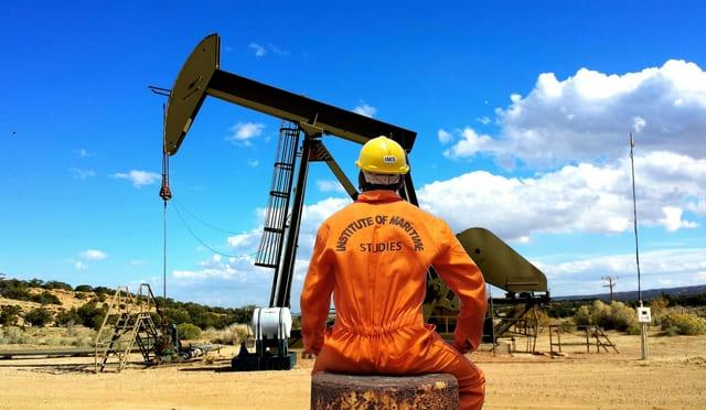 Ingegnere-Petrolifero