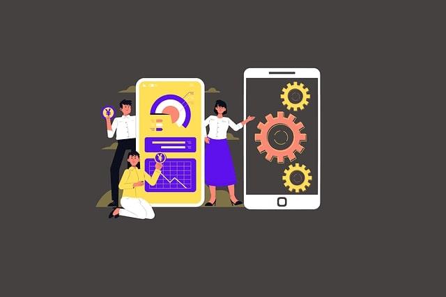 Mobile-Developer