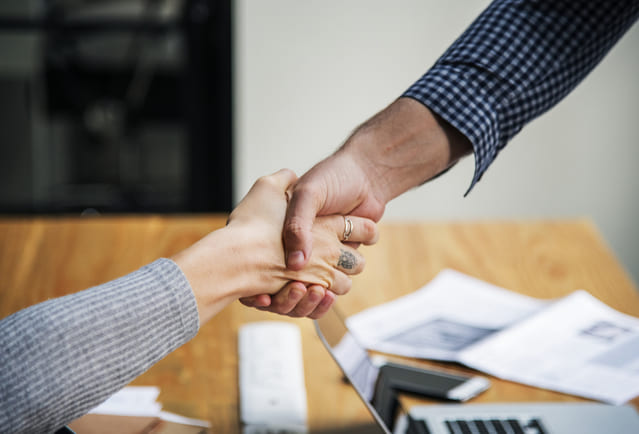 Equity-Partner