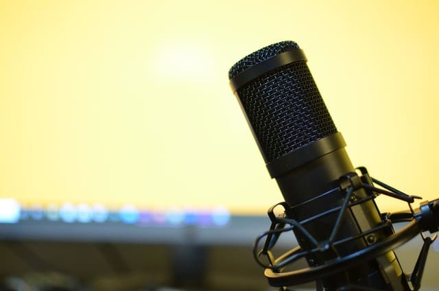 Youtuber-o-Podcaster