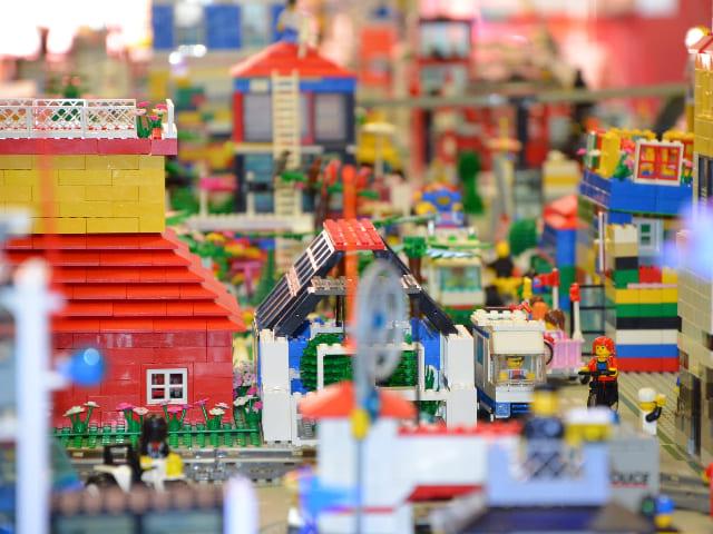 Costruttore-LEGO