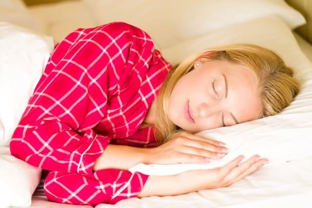 Dormitore-professionista