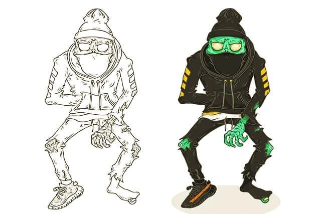 character-designer